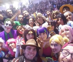 fiera lecce cosplay comics games 06