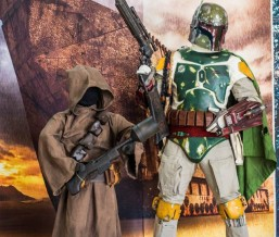 fiera lecce cosplay comics games star wars 05